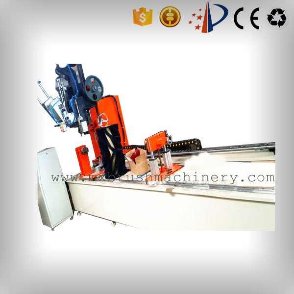 MEIXIN-brush making machine,Industrial Roller Brush And Disc Brush Machines | MEIXIN