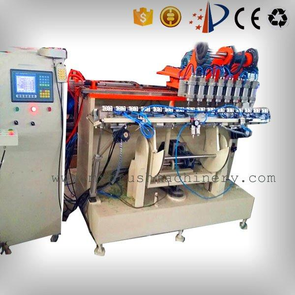 MX189 5 Axis Jade Brush Drilling Machine