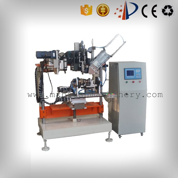 application-MEIXIN durable Drilling And Tufting Machine supplier for industrial brush-MEIXIN-img-1