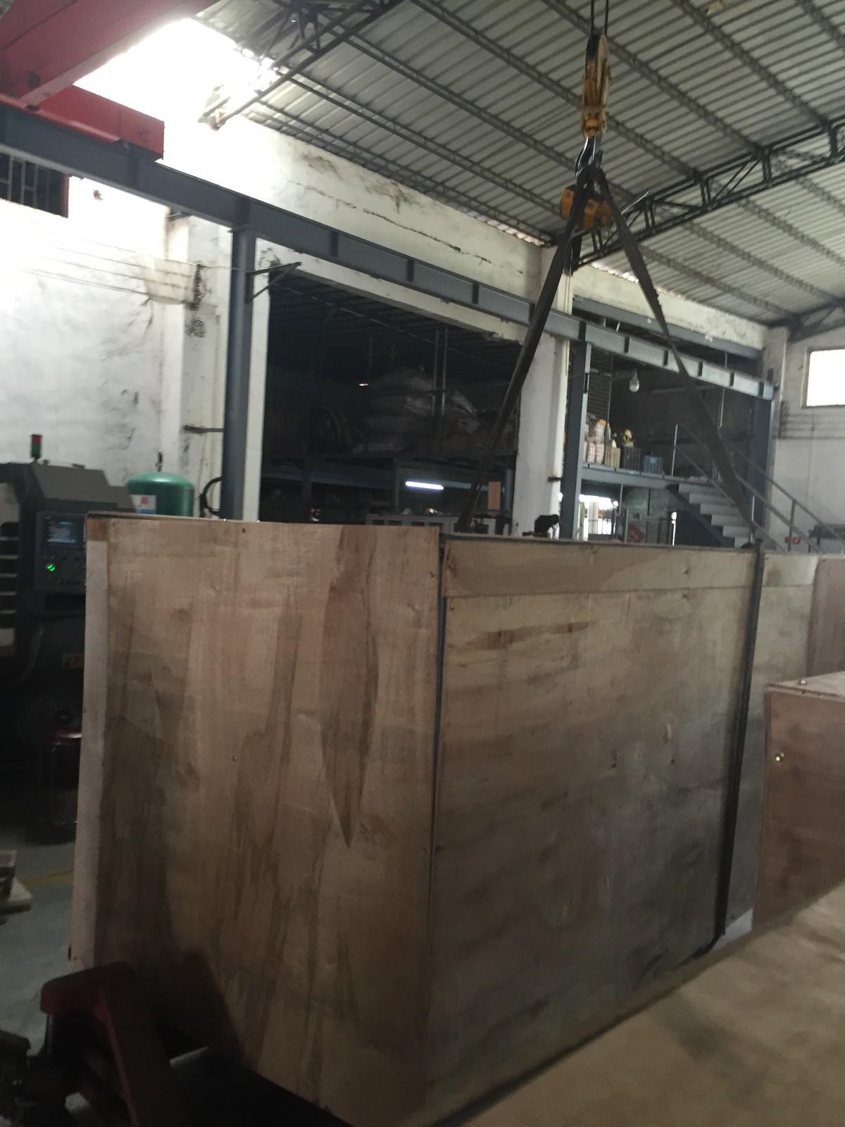 MEIXIN-Packing | News On Meixin Brush Making Machine Factory