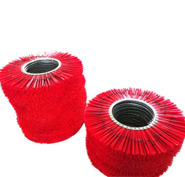 news-MEIXIN-MEIXIN nylon spiral brush factory price for cleaning-img