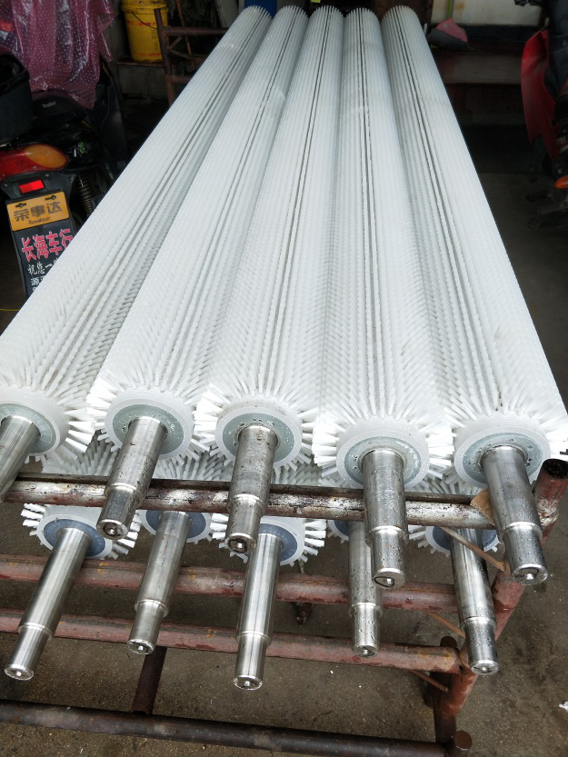 cost-effective pipe brush supplier for car-2