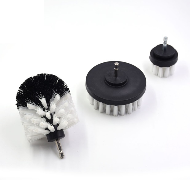 Power Scrubber Drill Bathroom Power Scrubbing Brush