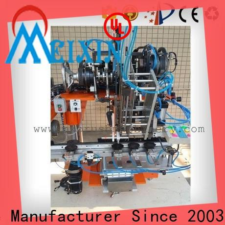MEIXIN Drilling And Tufting Machine customized for industry