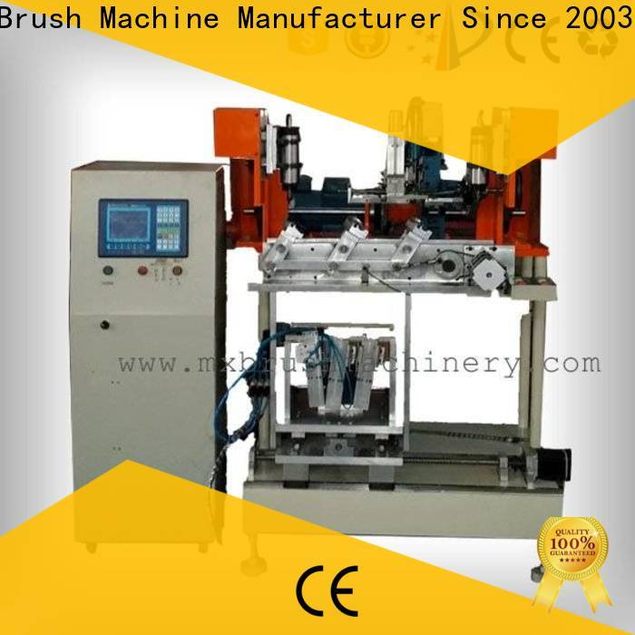 MEIXIN broom manufacturing machine wholesale for toilet brush