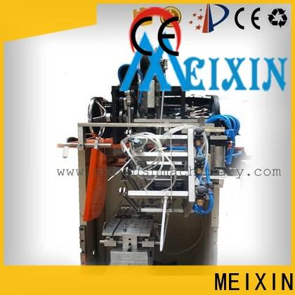 MEIXIN quality Brush Making Machine design for clothes brushes