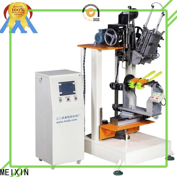 MEIXIN Brush Making Machine inquire now for clothes brushes