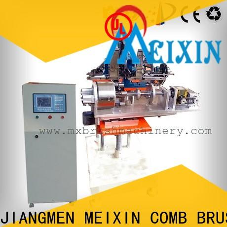 MEIXIN professional toothbrush making machine from China for hair brushes