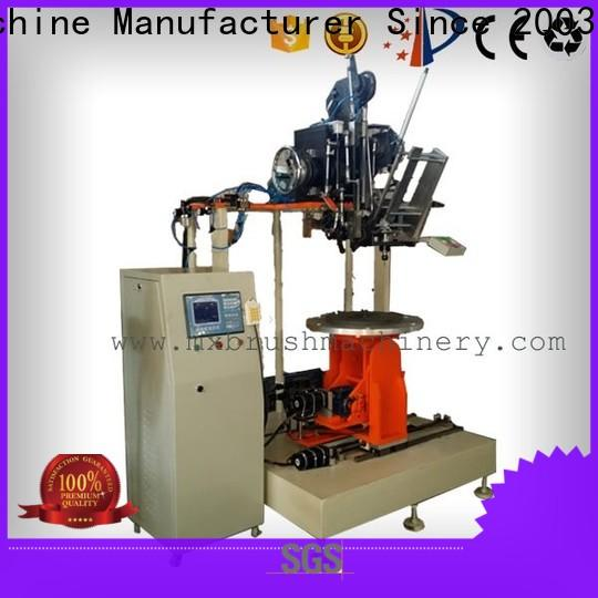 MEIXIN brush making machine factory for bristle brush