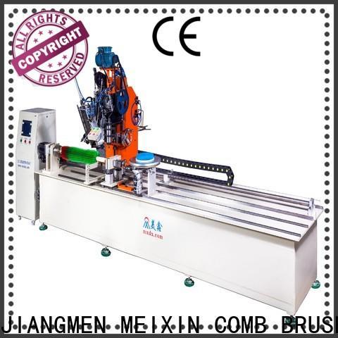 high productivity brush making machine factory for PET brush