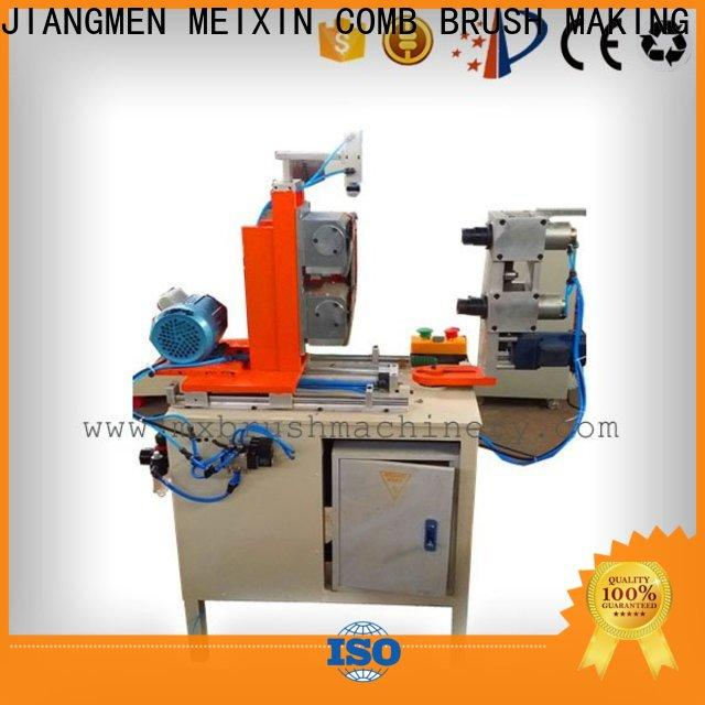 hot selling trimming machine from China for bristle brush