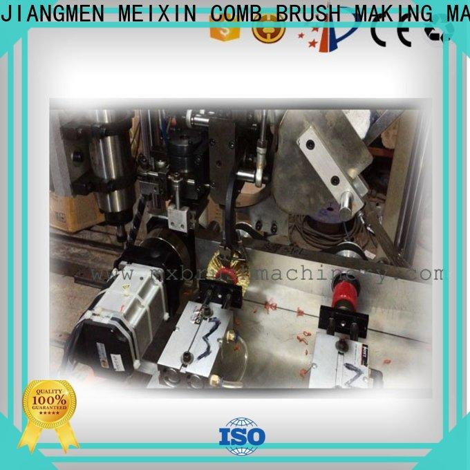 MEIXIN broom making machine for sale inquire now for bristle brush