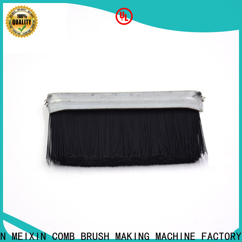 MEIXIN brush seal strip wholesale for household