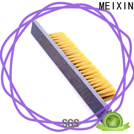 MEIXIN top quality nylon cleaning brush personalized for commercial