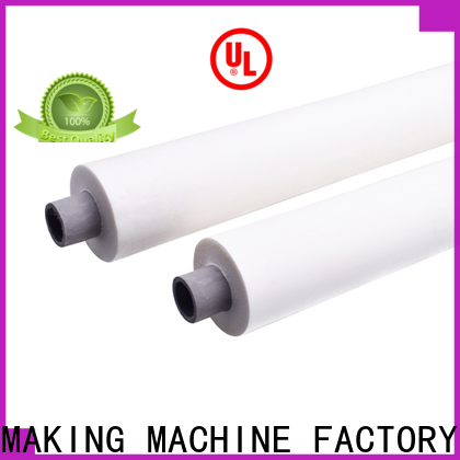 MEIXIN stapled pipe brush supplier for industrial