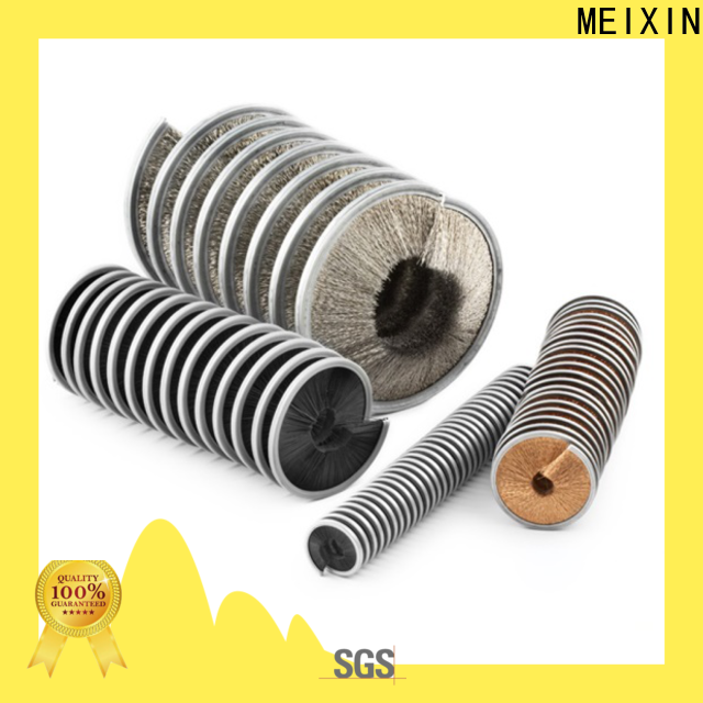 practical brass brush with good price for commercial