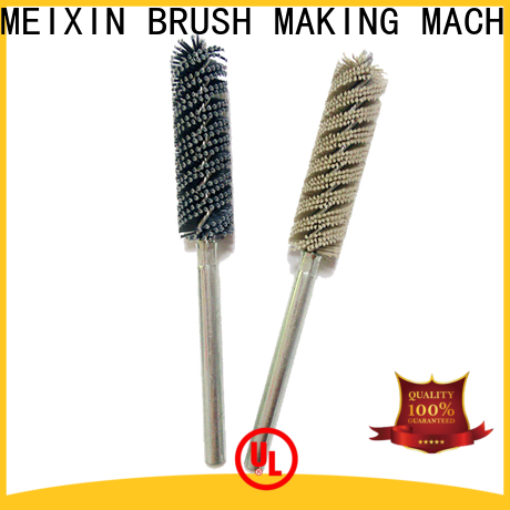 MEIXIN nylon spiral brush personalized for washing