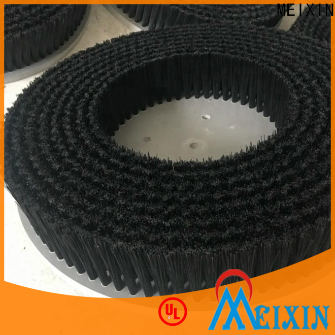 MEIXIN stapled car wash brush wholesale for washing