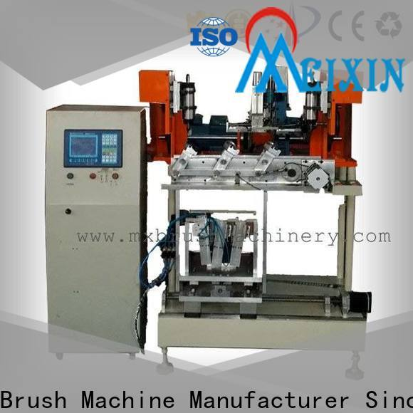 MEIXIN broom manufacturing machine supplier for tooth brush