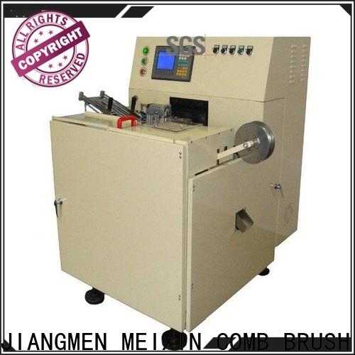 MEIXIN professional Brush Making Machine inquire now for household brush