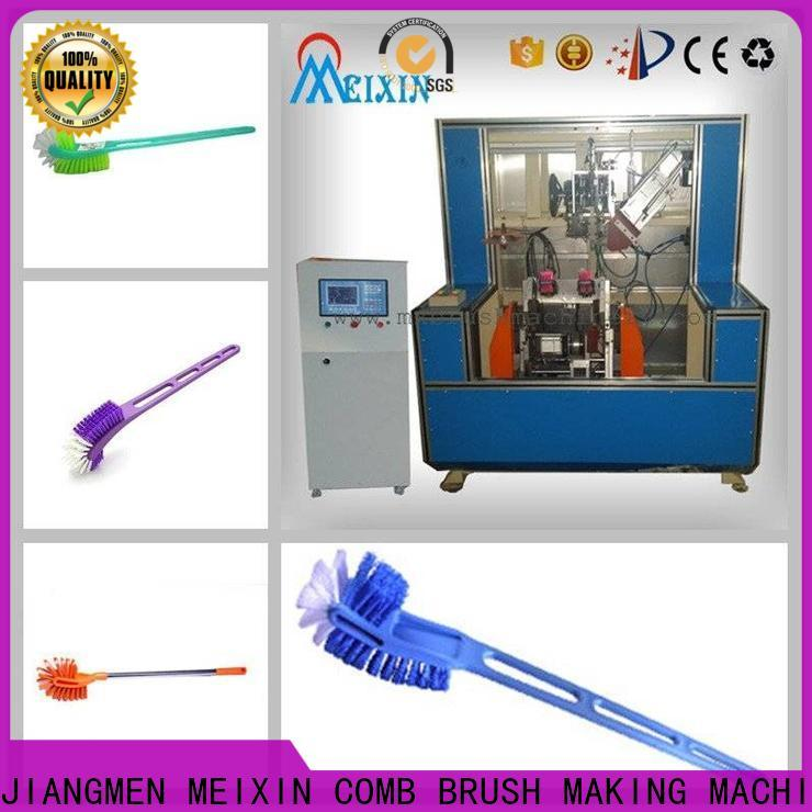MEIXIN Brush Making Machine customized for industry