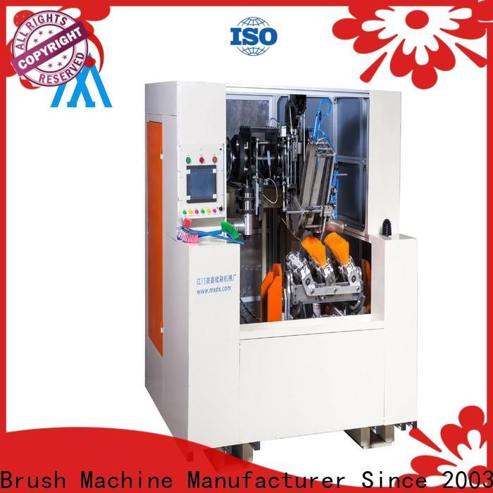 efficient Brush Making Machine manufacturer for household brush