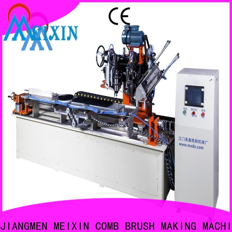 MEIXIN brush making machine with good price for bristle brush