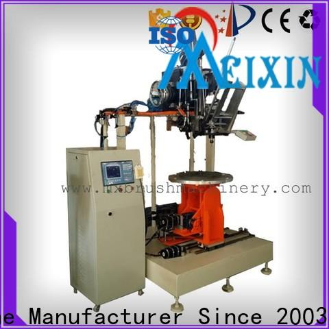 MEIXIN small brush making machine with good price for bristle brush