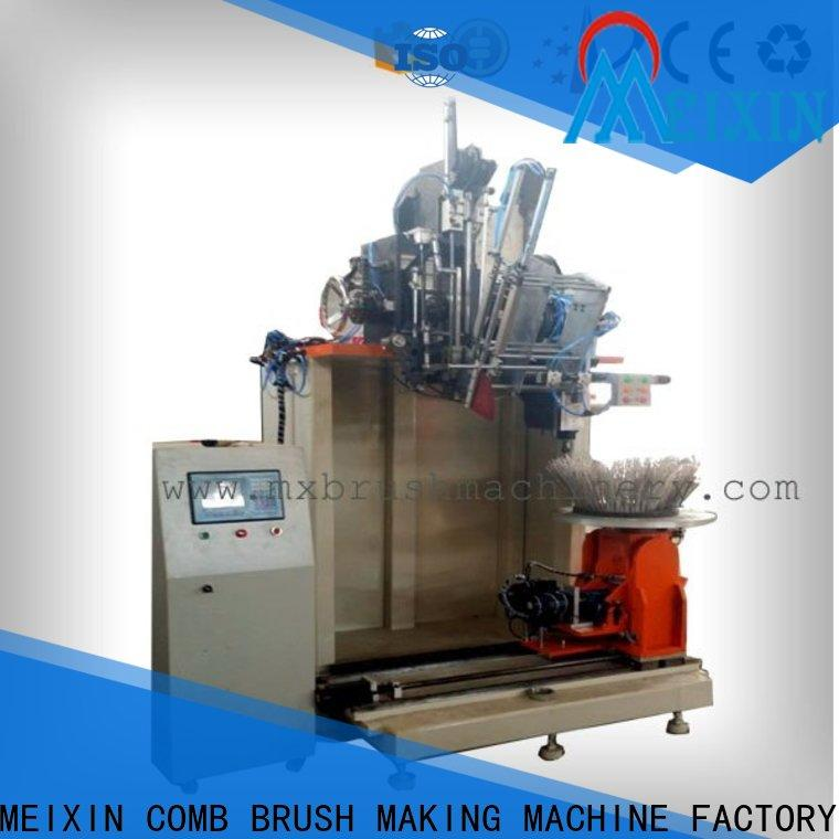 MEIXIN small brush making machine with good price for PP brush