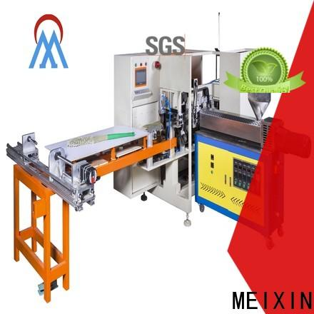 MEIXIN quality trimming machine directly sale for bristle brush