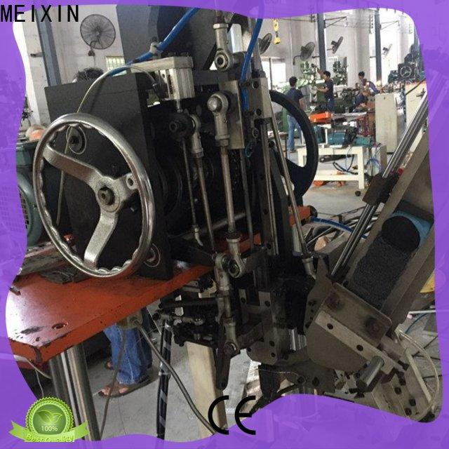 MEIXIN Drilling And Tufting Machine customized for PET brush