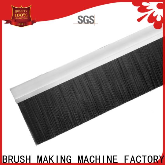 popular brush seal strip wholesale for washing