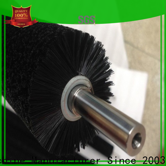MEIXIN brush roll supplier for industrial