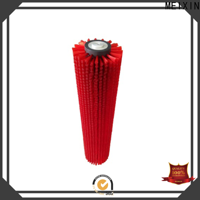 top quality nylon brush supplier for commercial