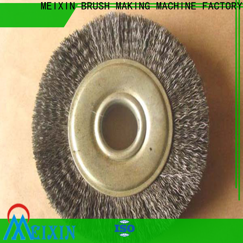 MEIXIN nylon bristle brush wholesale for washing