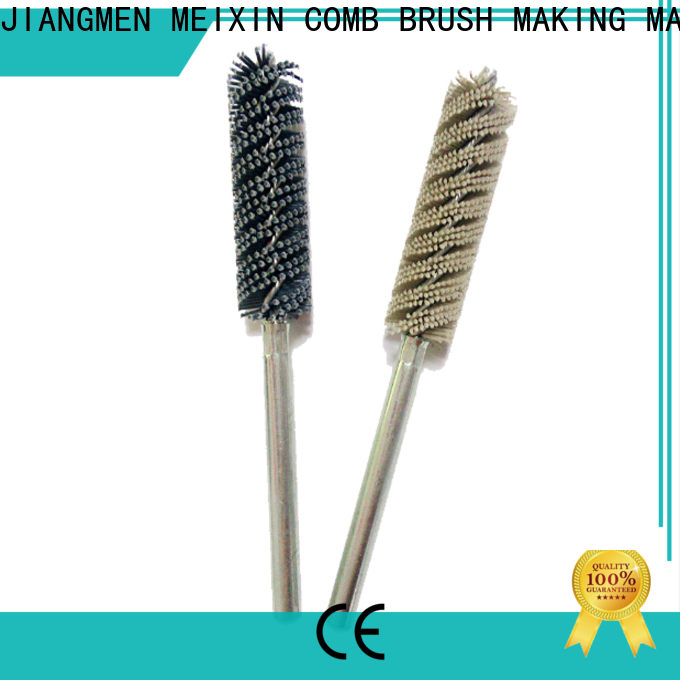 MEIXIN tube cleaning brush wholesale for commercial