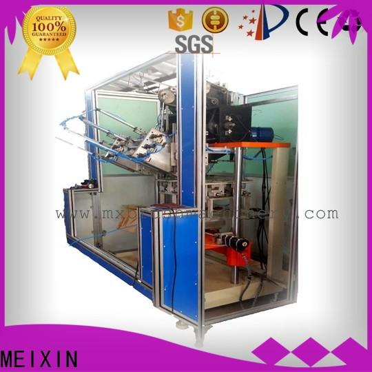MEIXIN Brush Making Machine supplier for industrial brush