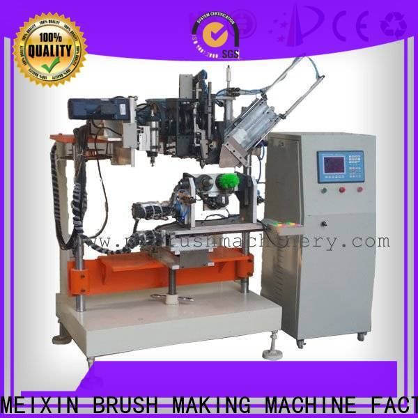 MEIXIN broom manufacturing machine supplier for toilet brush