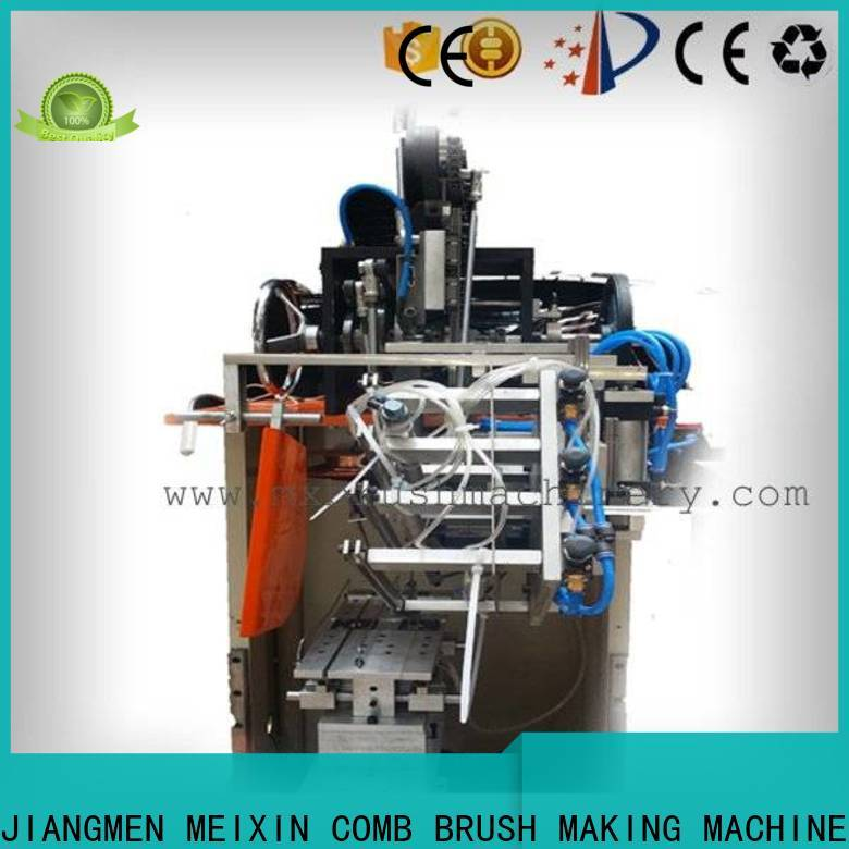MEIXIN Brush Making Machine factory for broom