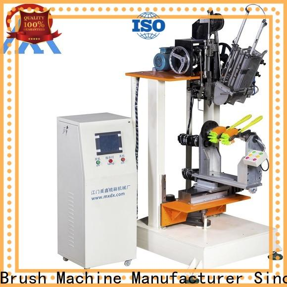 MEIXIN sturdy brush tufting machine with good price for broom