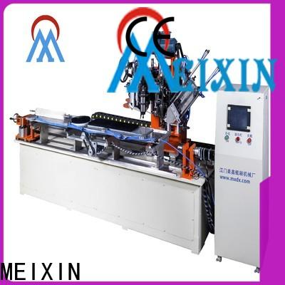 independent motion brush making machine with good price for PP brush