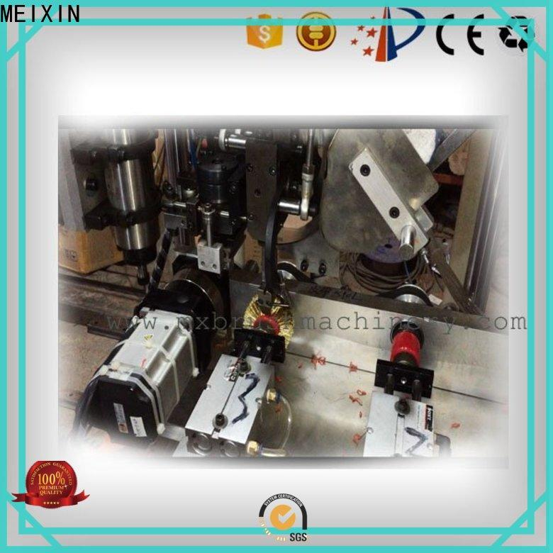 MEIXIN cost-effective broom making machine for sale factory for PP brush