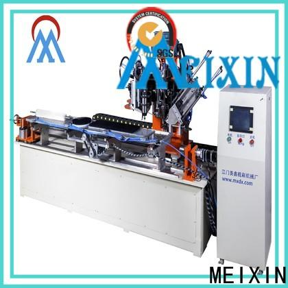 MEIXIN high productivity brush making machine inquire now for bristle brush