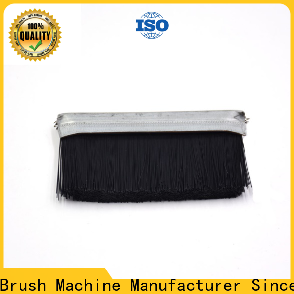 MEIXIN stapled nylon cleaning brush factory price for industrial