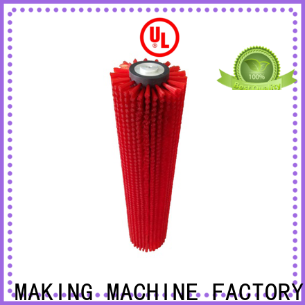 MEIXIN top quality nylon tube brushes wholesale for industrial