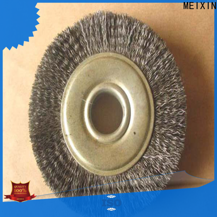 MEIXIN top quality brush seal strip personalized for industrial