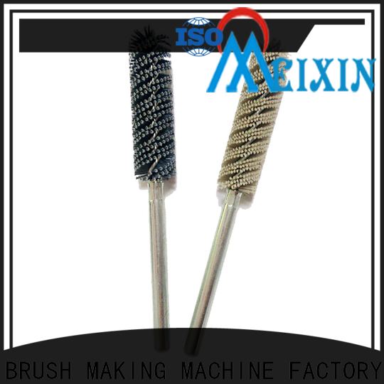 MEIXIN cost-effective nylon wire brush factory price for household