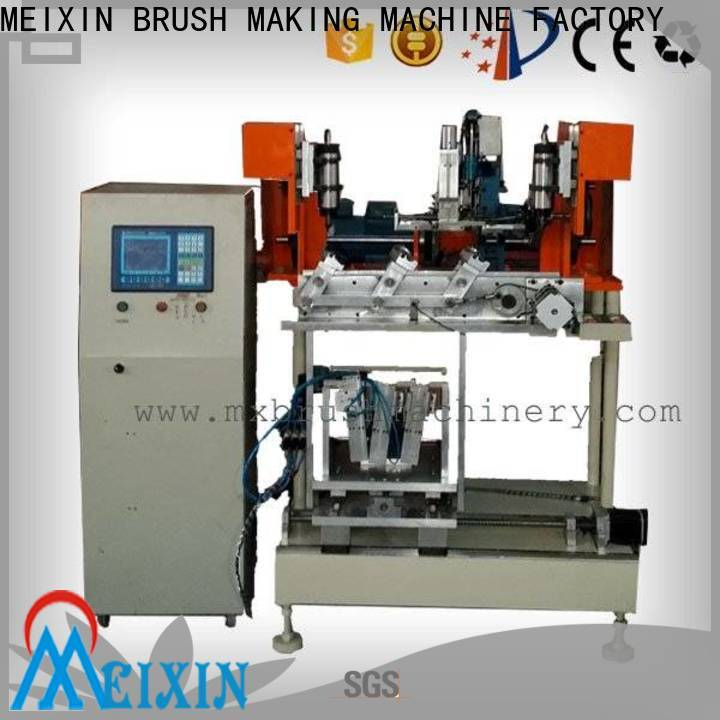 MEIXIN broom manufacturing machine personalized for household brush