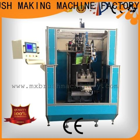 MEIXIN brush tufting machine factory for industry