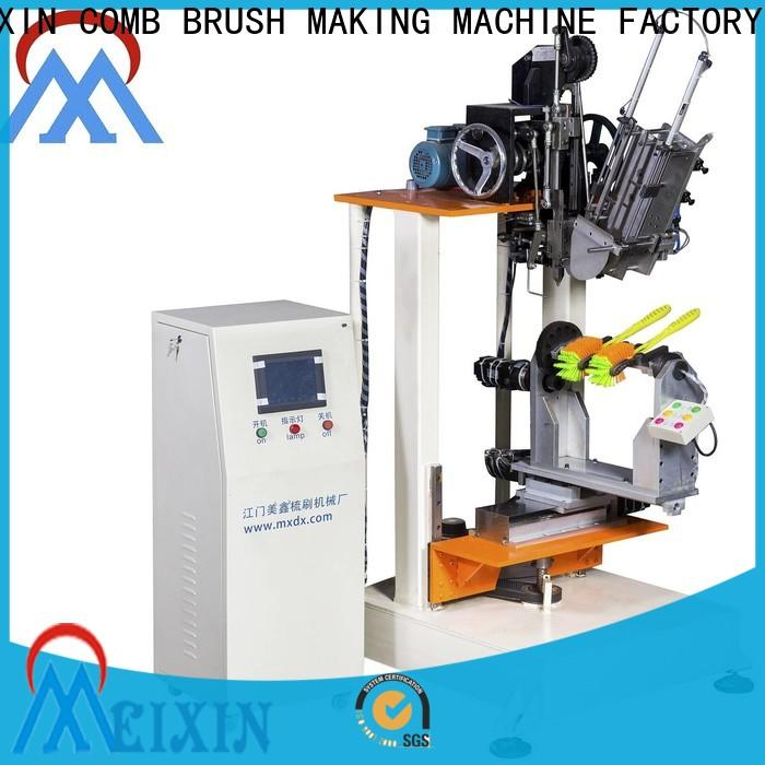 sturdy Brush Making Machine inquire now for industrial brush